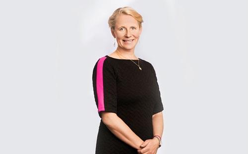 Cathrine Riegels Gudbergsen