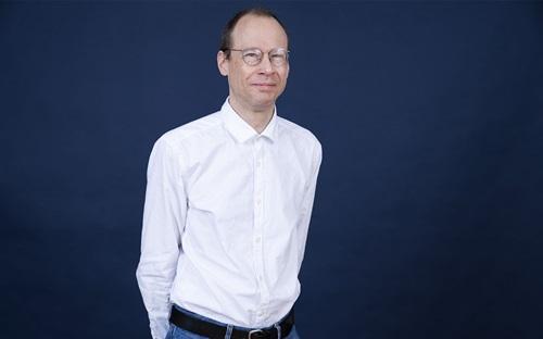 Anders Hagen Hansen