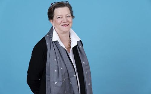 Anne Kjellstrand