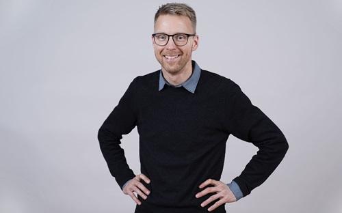Christian Nørr