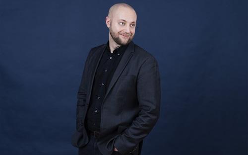 Christoffer Elbrønd