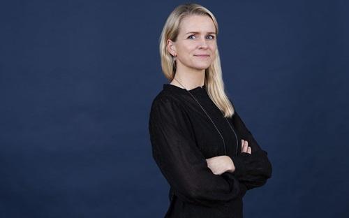 Ida Hagemann