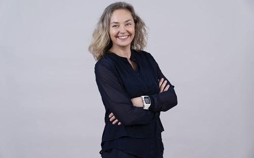 Karen Bøgedal