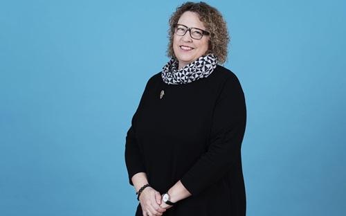 Marianne Bønding