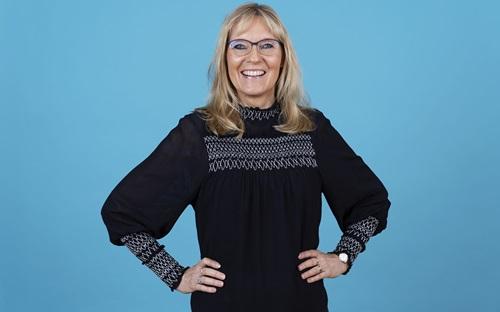 Mette Rosenstrøm