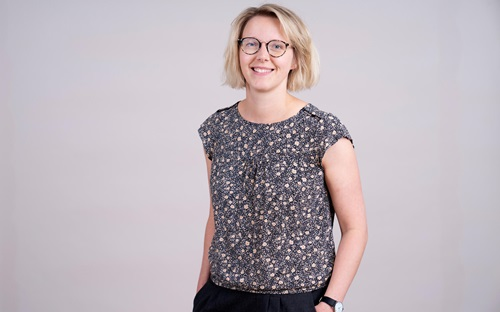 Anne Bech Kokkenborg