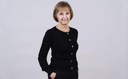 Annie Bakke Jensen