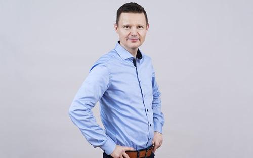 Lars Steenberg