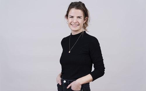Siv Louise Steffensen