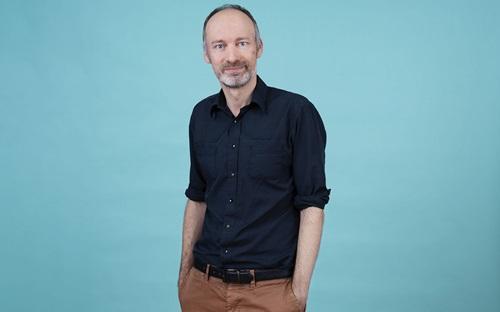 Peter Pilegaard Hansen