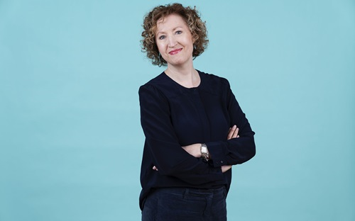 Pia Hansen