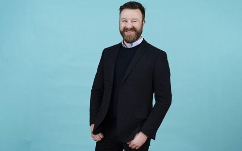 Søren Stokholm Thomsen