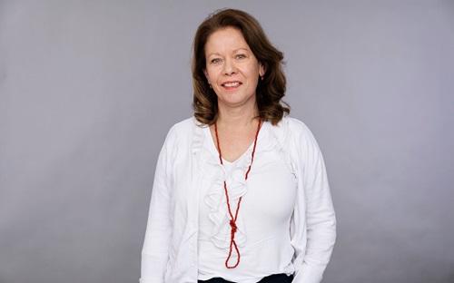 Anna Bresciani