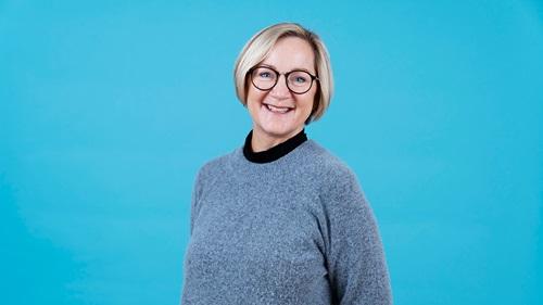 Karen Bladt
