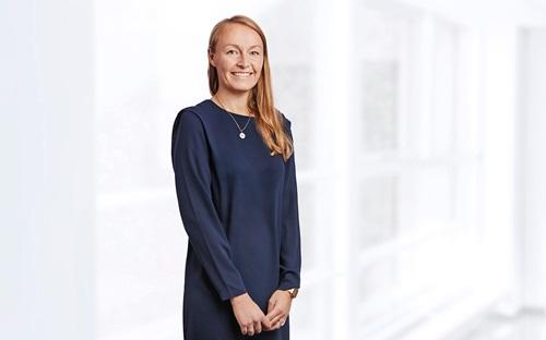 Anja Romby Hauge