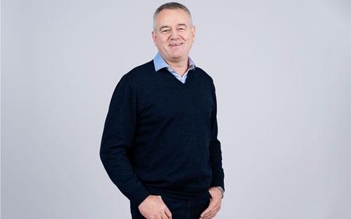 Benny Kirkegaard