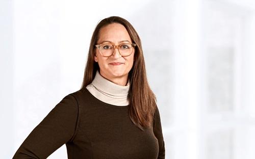 Camilla Fabricius