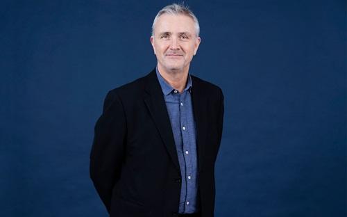 Hans Kurt Larsen