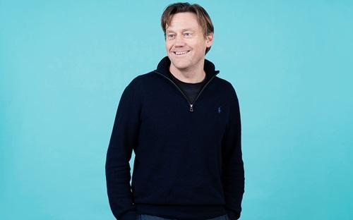 Henrik Glud Ovesen