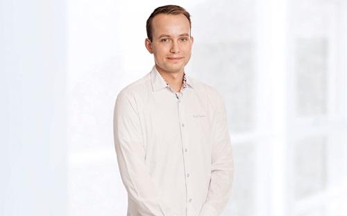Jesper Vejen Møller