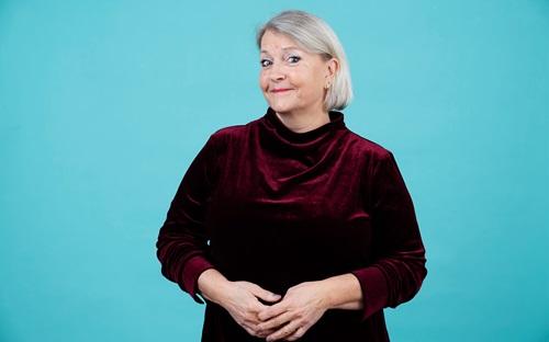 Lotte Broder Jørgensen