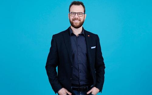 Martin Meisler Elmholdt-Svendsen