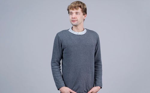 Rasmus Vestergaard Madsen