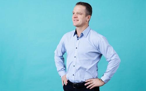 Jens Bigum