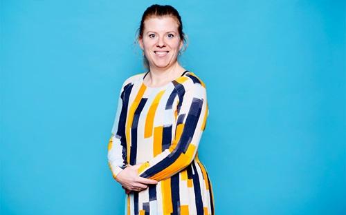 Pernille Bjerre Nielsen