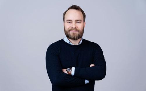 Dennis Ørsted Petersen