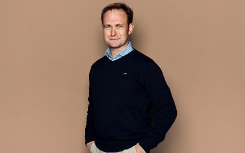 Henrik Bruhn