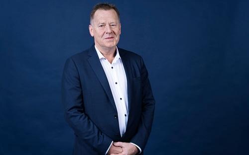 Henrik Horup