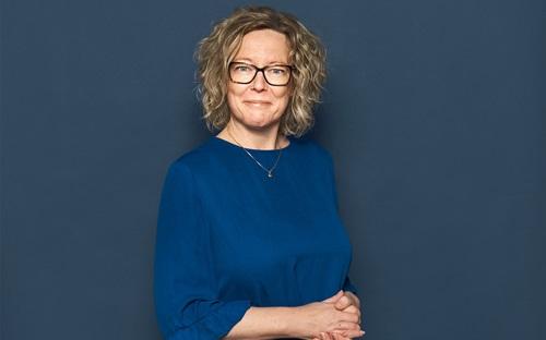 Lena Baunsgaard Pedersen