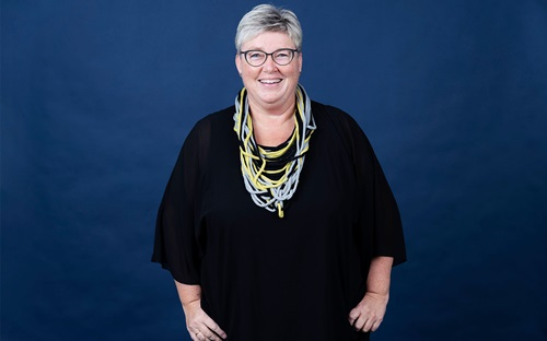Lisbeth Oxholm Andersen