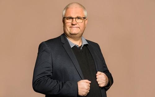 Mikkel Linnet